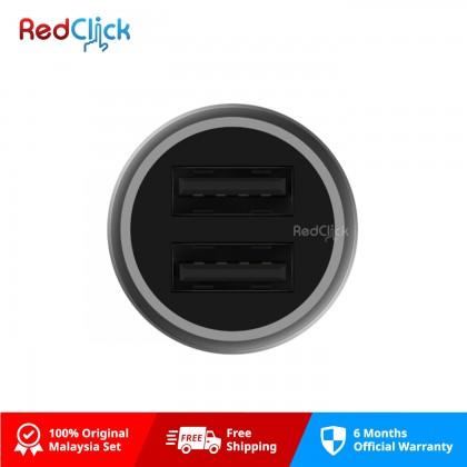 Xiaomi IOT Original Mi Car Charger Pro 18W Fast Charge /CC05ZM