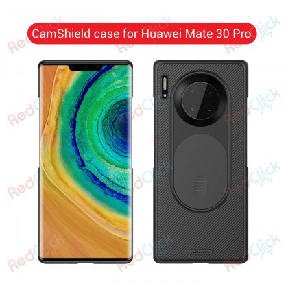 Nillkin Huawei Mate 30 / Mate 30 Pro CamShield Slide Cover for Camera Protection Back Case