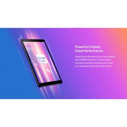 "Huawei Matepad T 8"" /KOB2-L09 (2GB/32GB) Original Huawei Malaysia Warranty + 4 Free Gift Worth RM399"