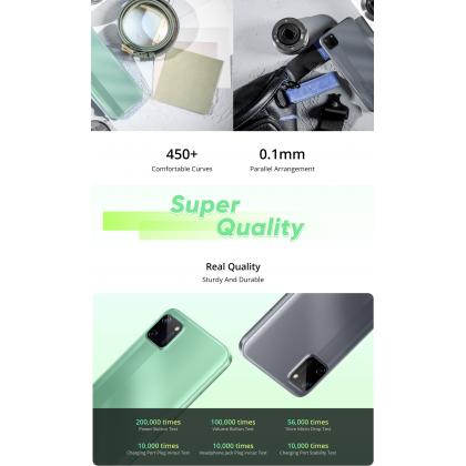 Realme C11 (2GB/32GB) Original Realme Malaysia Set + 4 Free Gift Worth RM99