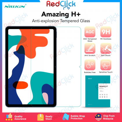 "Nillkin Huawei Matepad 10.4"" Amazing H+ Anti-Explosion Tempered Glass"