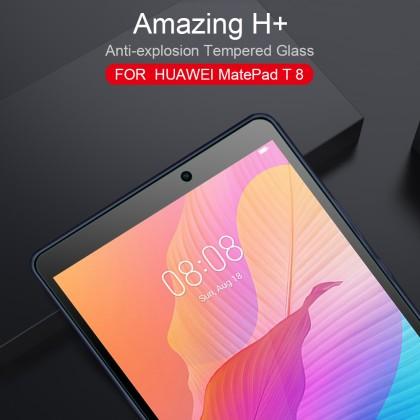 "Nillkin Huawei Matepad  T 8"" Amazing H+ Anti-Explosion Tempered Glass"