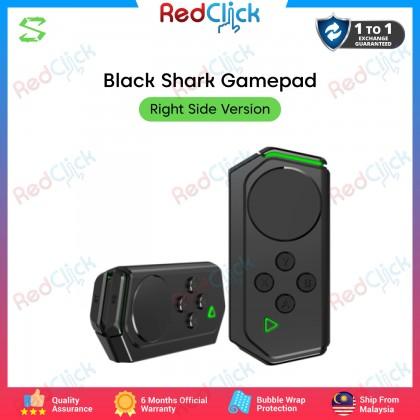 Black Shark 2 Pro Gaming Case + Black Shark Gamepad (Right Side Version) Original Black Shark Product