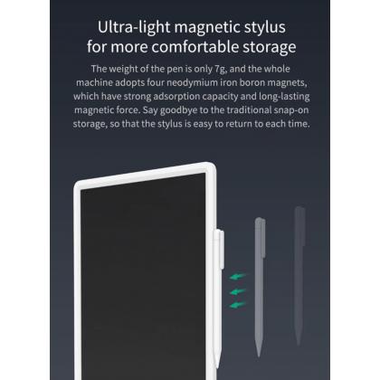 "Xiaomi Mi LCD Writing Tablet 13.5"" /XMXHB02WC No Blu-Ray Display Pressure Sensitive Writing With Magnetic Stylus Pen Original Xiaomi Product"