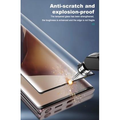 Atouchbo 99D Xiaomi Mi 11 Light Sensitive Nano Glass Film Exclusive For Curved Screen Easy Stick