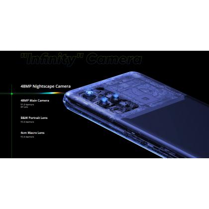 Realme 8 5G (8GB/128GB) Original Realme Malaysia Set + 4 Free Gift Worth RM299