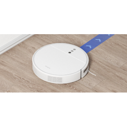 Xiaomi Dreame F9 VSLAM 2.0 2500Pa Suction Power 150 Minutes Run Time Original Xiaomi Product + Free Gift Worth RM39