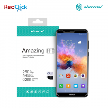 Nillkin Honor 7x Amazing H+ Pro Anti-Explosion Tempered Glass